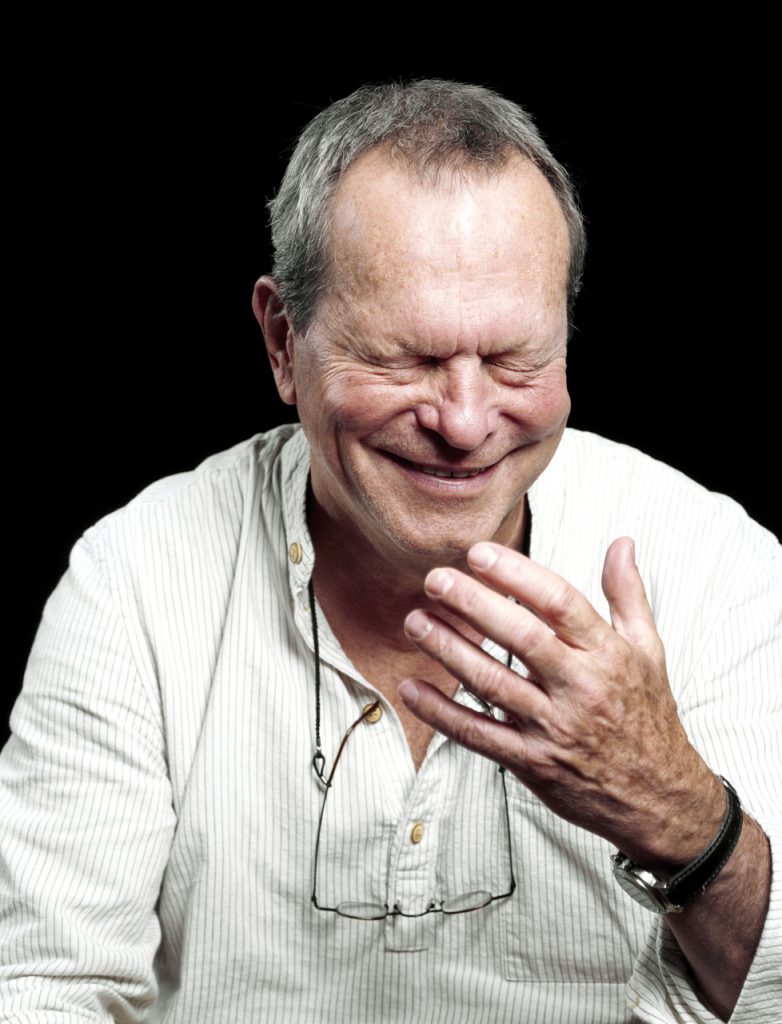 Cut Terry Gilliam
